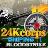 24Kcorps sniping 1 bloodstrike joc