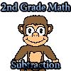 Scădere de matematica clasa 2 joc