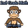 Divizia de matematica clasa 2 joc