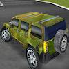 Curse 3D Hummer joc