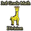 Divizia de matematica clasa 3 joc