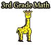Matematica clasa a 3a joc