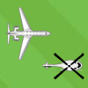 Nebunie de trafic aerian joc