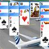Aeroportul Solitaire gratuit joc