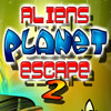 Planetă extraterestră de evacuare - 3 joc