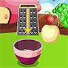 Apple Bundt Cake joc