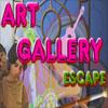 Scăpa de Galerie de arta joc