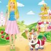 Barbie si câinele ei drăguţ joc