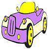 Cele mai bune păianjen masina de colorat joc