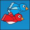 Migrarea păsărilor joc