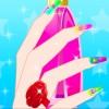 Bling Bling Nail Art joc