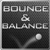 Bounce şi echilibru joc