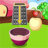Bundt Apple Cake joc