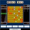 Casino Keno joc