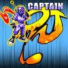 Căpitanul DJ joc
