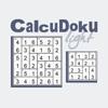 CalcuDoku lumina Vol 1 joc
