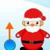 Crăciun Bubbleshooter joc