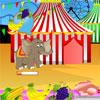 Animalele de circ joc