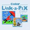 Culoare Link-a-Pix lumină Vol 2 joc