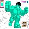 Culoare joc Hulk