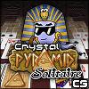 Solitaire piramidă de cristal joc