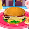 Delicioase Burger King joc