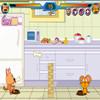Caine vs mouse-ul joc