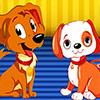 Centrul de îngrijire câini joc