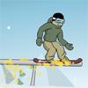 Downhill Snowboard 2 joc