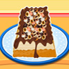 Easy Mocha Chip Ice Cream Cake joc