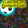 Cluburi de fotbal Europene joc