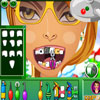 Star de moda la Dentist joc