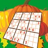 Fall Time Sudoku joc