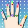 Fashion Nails Design joc