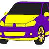 Rapid flacara masina de colorat joc