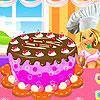 Maestru de tort Flora joc