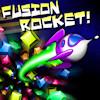 Racheta de fuziune joc