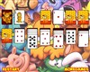 Garfield Solitaire joc