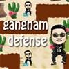 Gangnam apărare joc