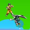 Gohan atac joc