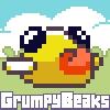 Grumpy Beaks joc
