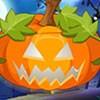 Joc de decor dovleac Halloween