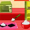 Tort de inghetata hot Fudge joc