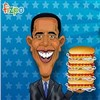 Hot Dog Obama joc