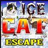 Ice Cat Escape Game joc