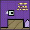 Jump Over Danger joc
