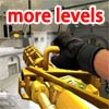 King Of Golden Gun 2 More Levels joc