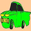 Puţin auto colorante vechi joc