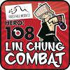 Lin Chung combate joc