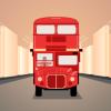 Autobuz Londra joc